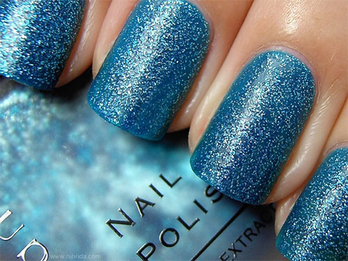 19 Cute Blue Nail Designs Images Cute Nail Designs With