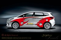 10 Automotive Graphic Designs Images - Graphics Auto Trim ...