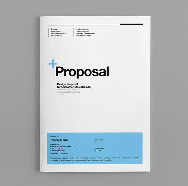18 proposal for design sheet images business proposal cover page proposal cover page design