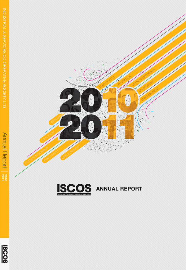 18 Annual Report Cover Designs Images - Annual Report Cover Design