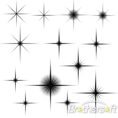 14 Free Adobe Photoshop Elements Brushes Images - Adobe Photoshop
