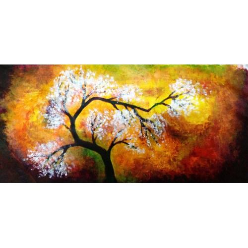 Medium Crop Of Easy Acrylic Paintings