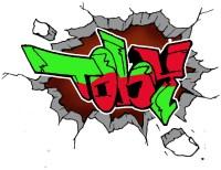 9 Graffiti Background Designs Images - Cool Graffiti ...