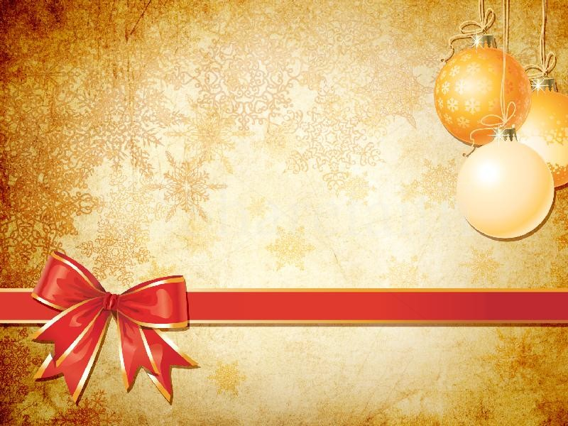 14 PowerPoint Christmas Font Images - Merry Christmas, Church