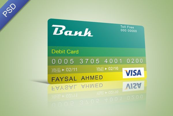 Free credit card for use - home design credit card