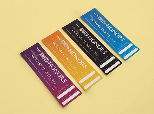 ticket template psd - Onwebioinnovate