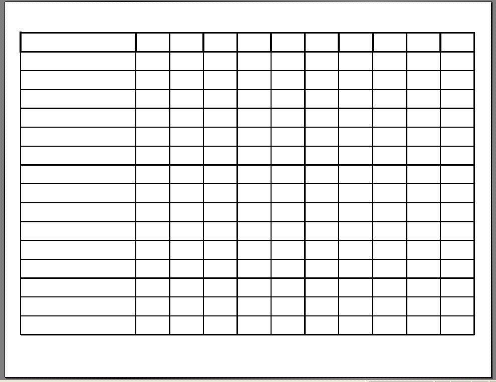 Work Schedule Monthly Templates Free  Formato MA