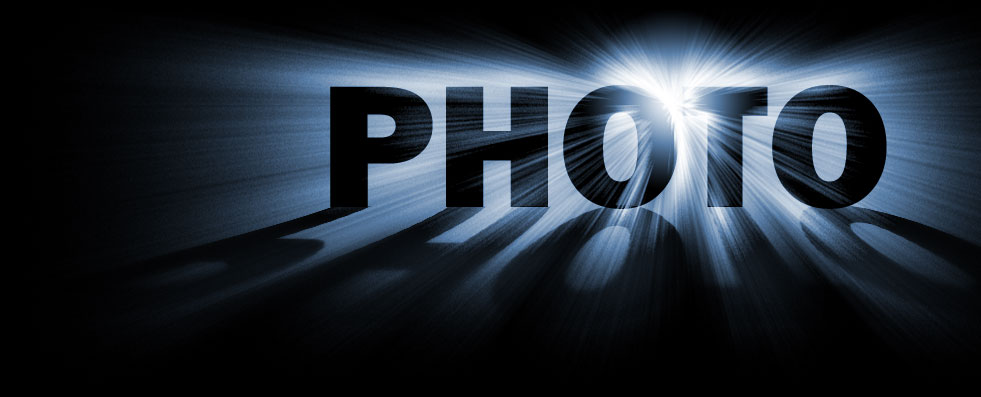 16 Beginner Photoshop Text Effects Images - Cool Photoshop Text
