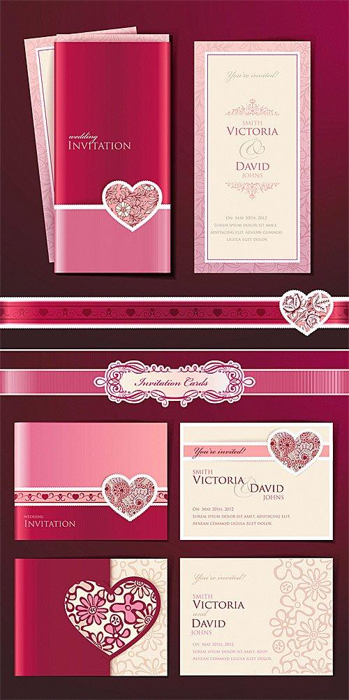 15 Wedding Card PSD Files Free Download Images - Indian Wedding Card