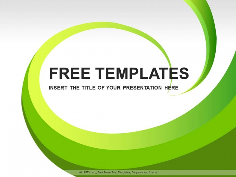17 Free PowerPoint Design Templates Images - Free PowerPoint