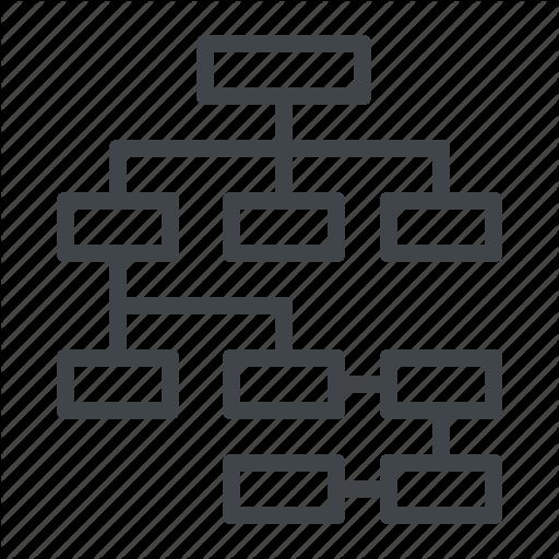 database diagram icons