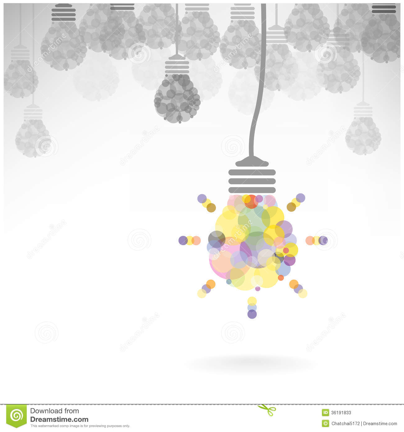 Wallpaper Teknologi 3d 16 Light Bulb Design Images Light Bulb Embroidery Design