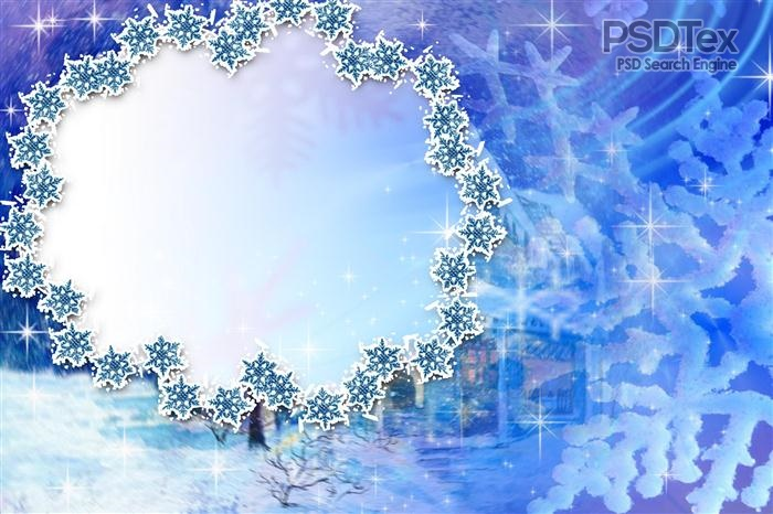 Snow Falling Desktop Wallpaper 11 Christmas Psd Designs Images Christmas Holiday Flyer