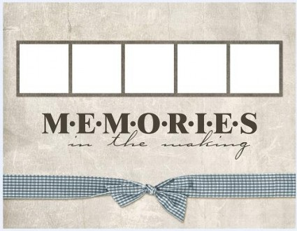 photo frames collage template - Baskanidai - free collage templates
