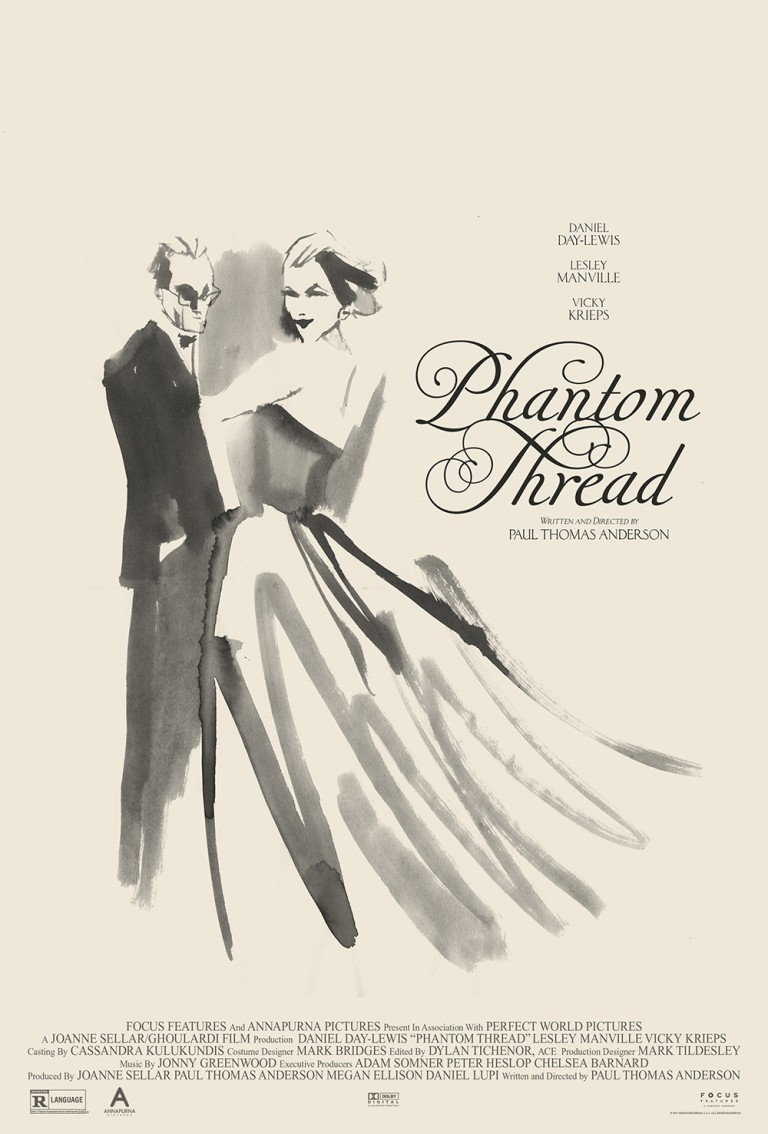 Phantom Car Wallpaper Phantom Thread Dvd Release Date Redbox Netflix Itunes