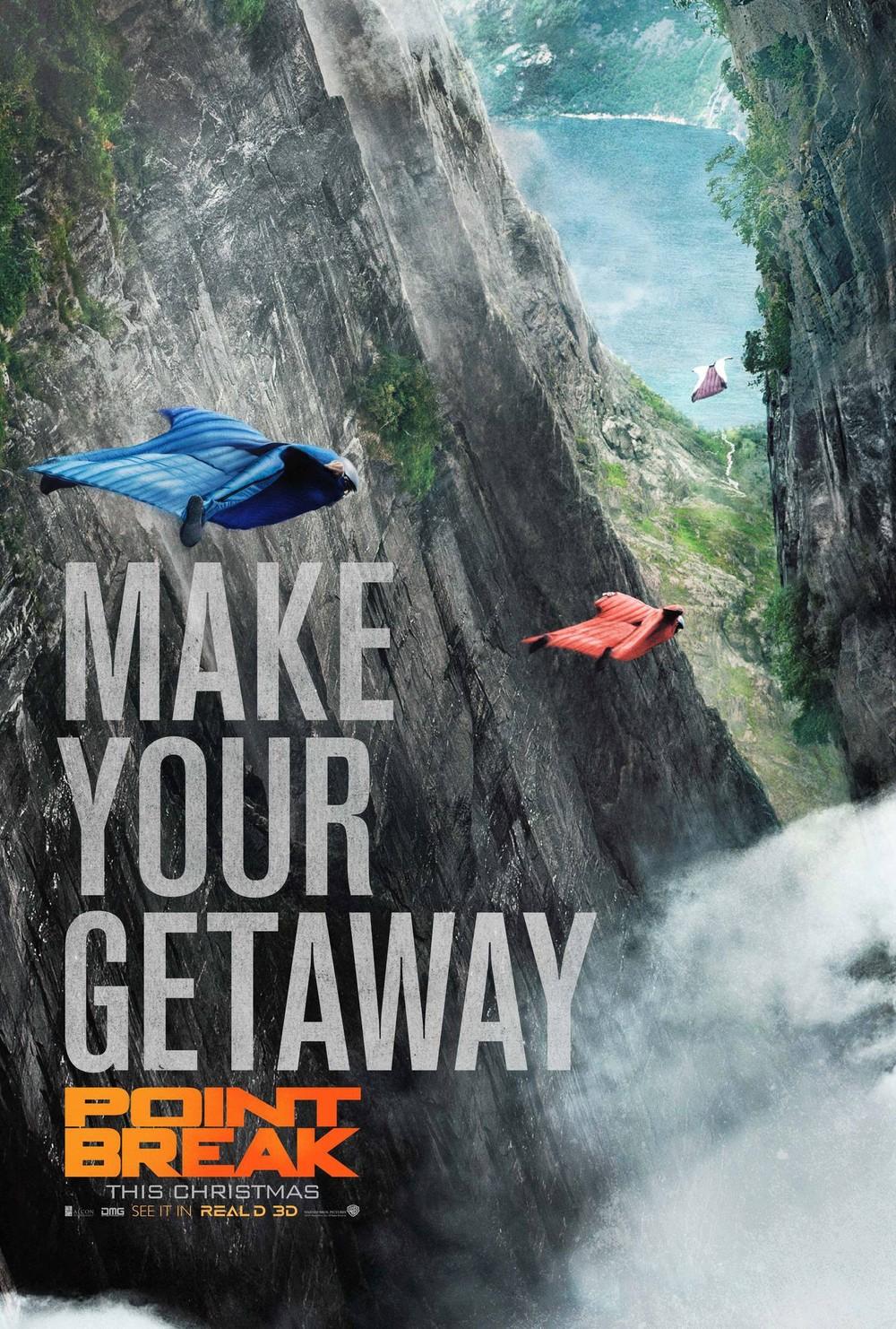 King 3d Wallpaper Point Break Dvd Release Date Redbox Netflix Itunes Amazon