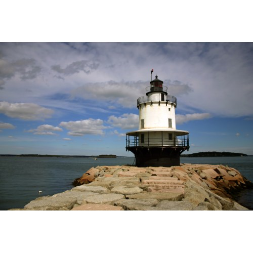Medium Crop Of Pictures Of Lighthouses