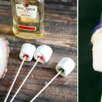 Marshmallow Treats For Adults