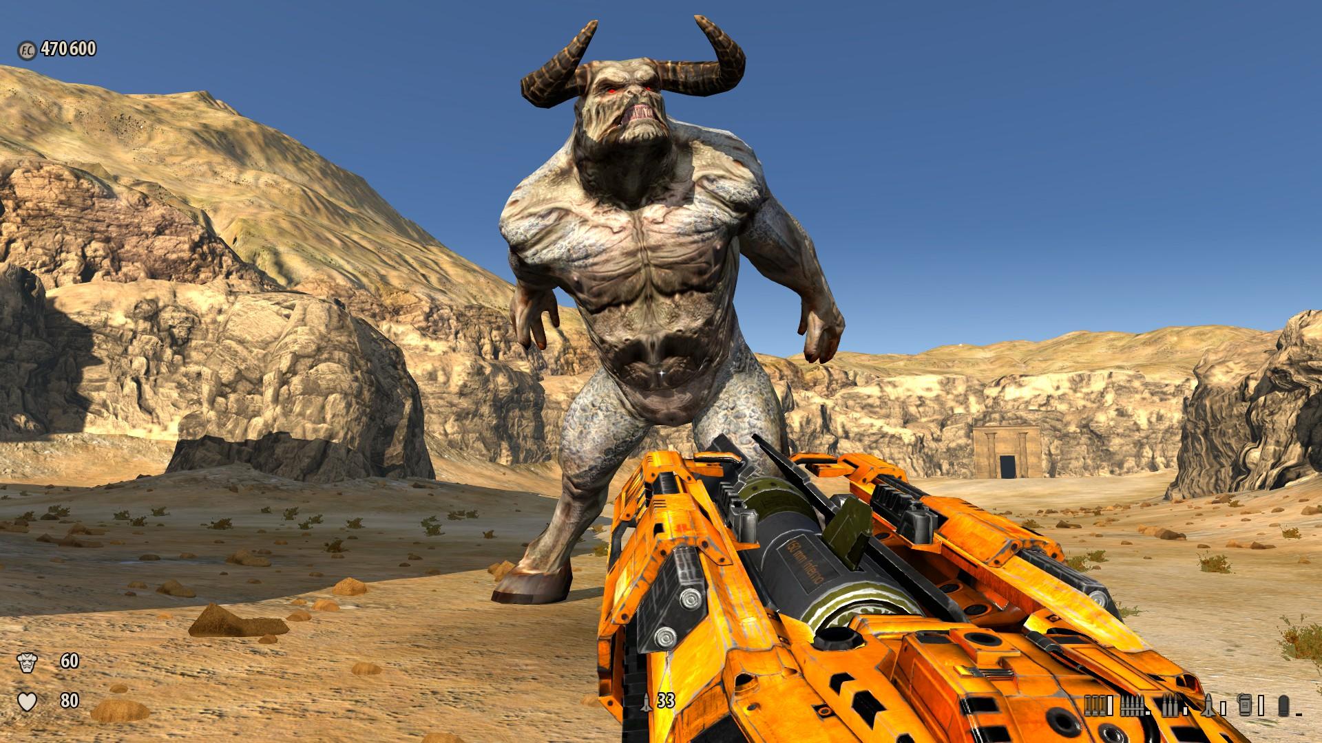 Gta San Andreas Wallpaper Hd Serious Sam 3 Bfe Screenshots Image 7310 New Game