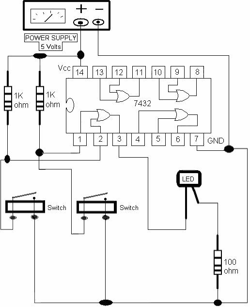 raspberry pi 2 wiring diagram