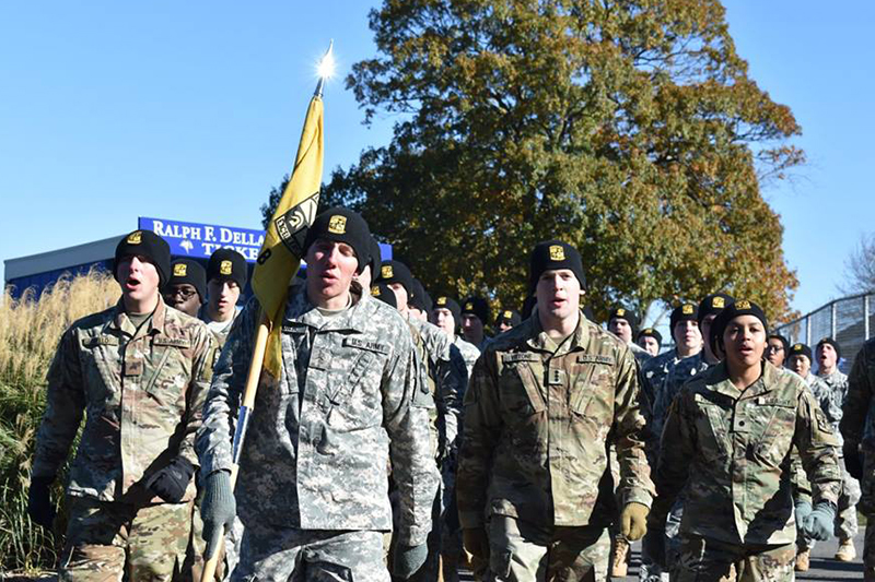 Army ROTC - University of New Haven