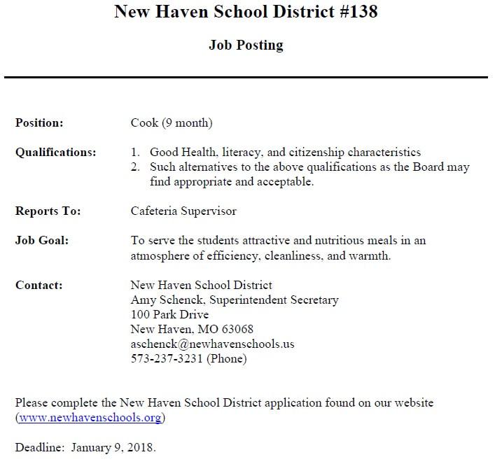 Blog Posts - New Haven Banner