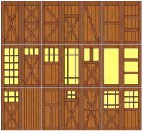Interior Barn Doors | Sliding Door | PA, NJ, MD, VA, NY ...