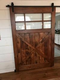 Interior Sliding Barn Doors - Photos Wall and Door ...