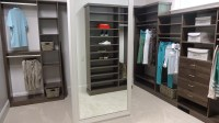 Walk-In Closet Ideas - New Homes & Ideas