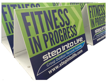 Corflute Panels For Signages Nsw New Image
