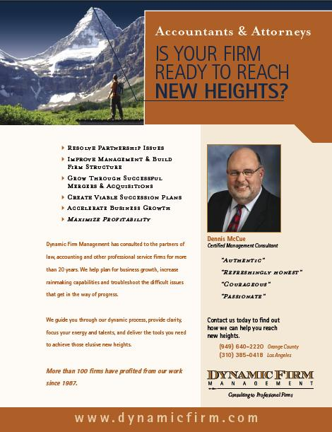 Dennis-McCue-One-Sheetjpg (470×611) One Pager Design - sample marketing brochure