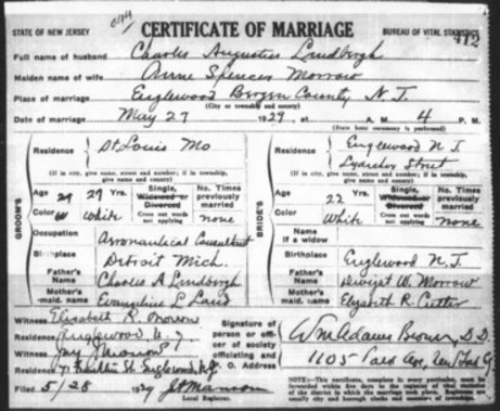 How to Get a Marriage License in New Jersey - New Jersey Bride