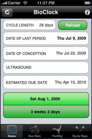 Top 8 Best Fertility Apps - New Kids Center