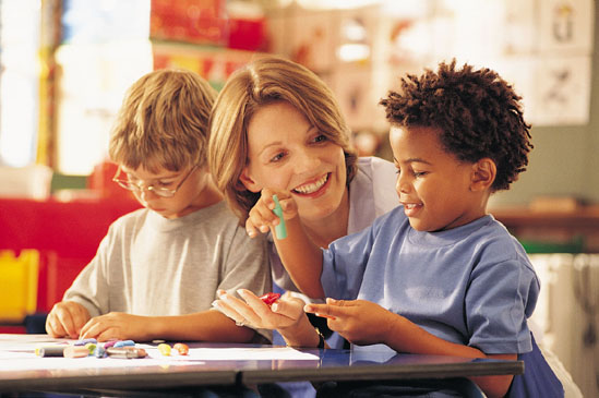 How to Use Positive Reinforcement for Children - New Kids Center