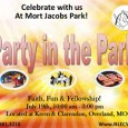 Come Celebrate the progress made towards opening the New Life Evangelistic Center Administrative and Renewable Energy Center in Overland Missouri! At our Party in the Park there will be Faith, Fun & Fellowship for the entire family with games, music, […]