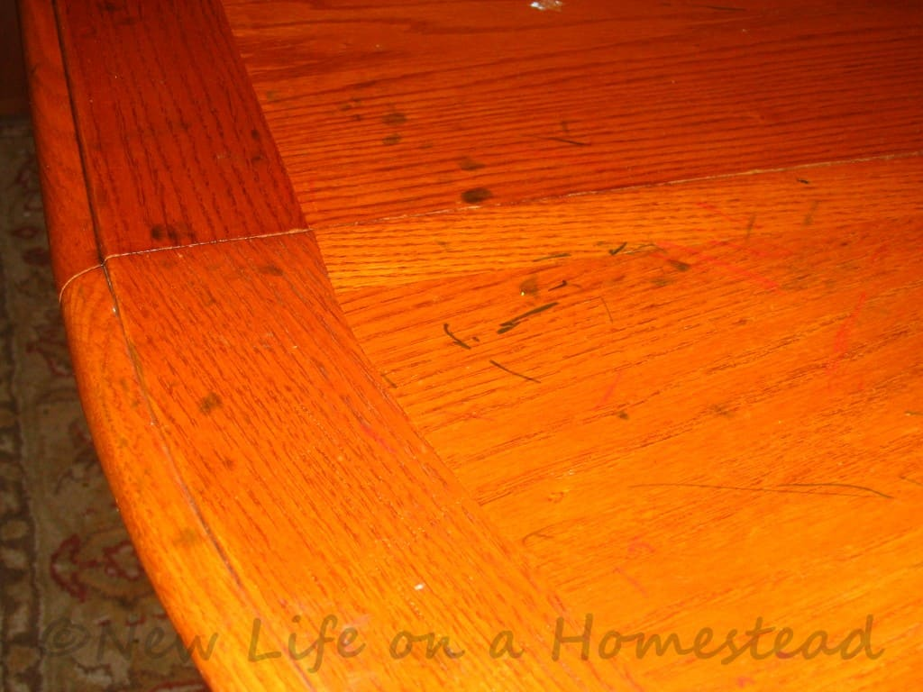 How To Get Permanent Marker Off Wood Furniture O New Life