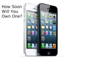iPhone 5 Features - iPhone 5 News released