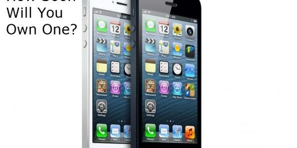 iPhone 5 Features - iPhone 5 News