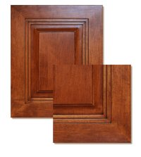 New Look Kitchen Cabinet Refacing  Solid Wood Kitchen ...