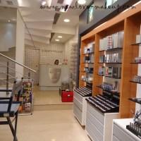 Kryolan City Mumbai Store Visit