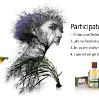 The Dear Earth 'Beauty with Humanity' Contest