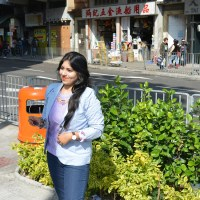 OOTD: On the Streets of Hong Kong