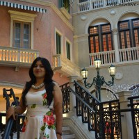 OOTD: A  Memorable Day at The Venetian,Macao