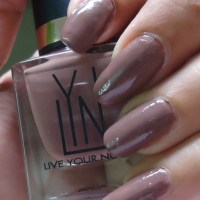 LYN Nail Lacquer Beach You To It Review,NOTD