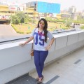 OOTD: Sporty Chic, Indian Fashion Blogger