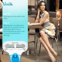 Gillette Venus #SubscribeToSmooth Challenge: 2nd Update