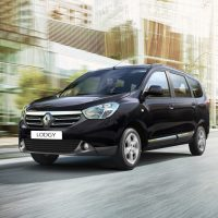 Renault Lodgy: New MPV in India