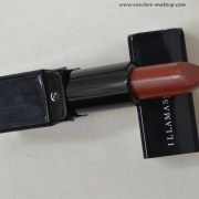 Illamasqua Glamore Lipstick Kin Review, Swatches, Indian Makeup and Beauty Blog