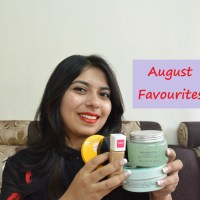 August Favourites & Mini Reviews: Video
