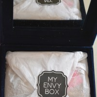 My Envy Box Designer Jewelery Box Unboxing